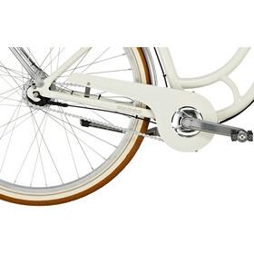 Diamant Topas Villiger S - Vélo de ville - blanc